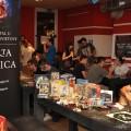 Carta Magica at Liburnicon 2014.