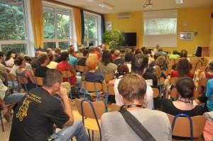 Festival Liburnicon lecture
