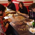 Warcraft at Tabletop Day