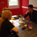 Cutthroat Caverns at Tabletop Day
