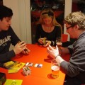 LOTR Card Game