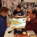 Settlers of Catan at Tabletop Day