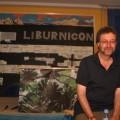 Guy Gavriel Kay - Guest of Honor Liburnicona 2011