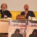 """Drago Orlić and Davor Šišović: presenting the book """"Štorije od štrig i štrigun"""""""