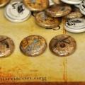 Liburnicon 2013  pirate badge