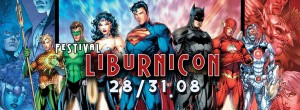 Liburnicon 2014 superhero header DC