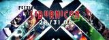 Marvel superheroes header for SF & fantasy festival Liburnicon 2014 - special superhero edition!