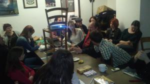 Sastanak organizacije Liburnicona