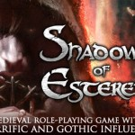 Shadows of easteren